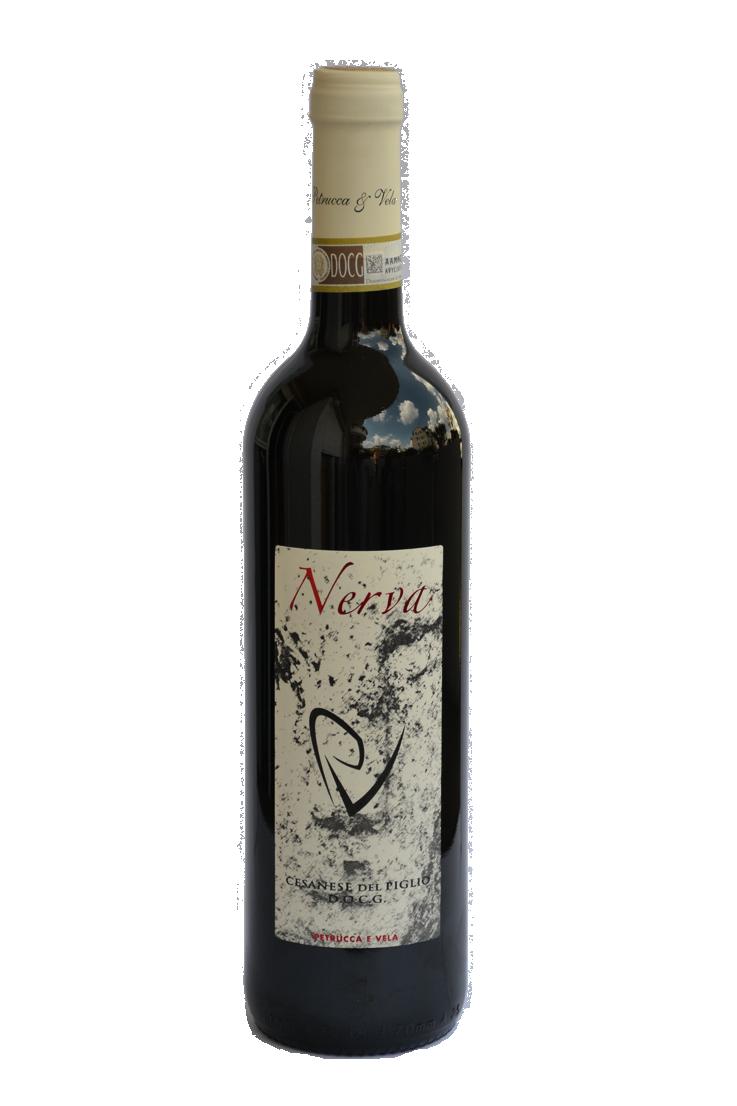 Nerva Cesanese DOCG - Petrucca e Vela